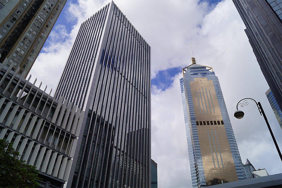 Сколько стоит небоскрёб, открывающий большие возможности и высоты?