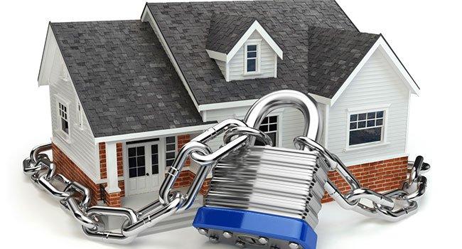 обременение на недвижимость закон