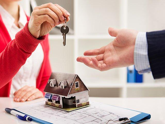 Как решить проблему: ипотека по наследству от близкого родственника?