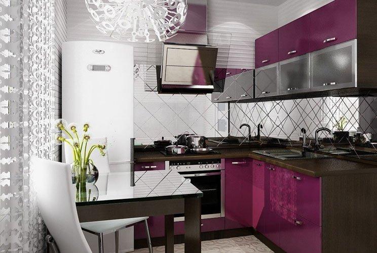 Кухня – 8 идей для обустройства