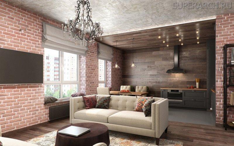 Как украсить гостиную?