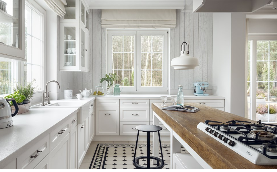 7 кухонных трендов, которые никогда не выйдут из моды!