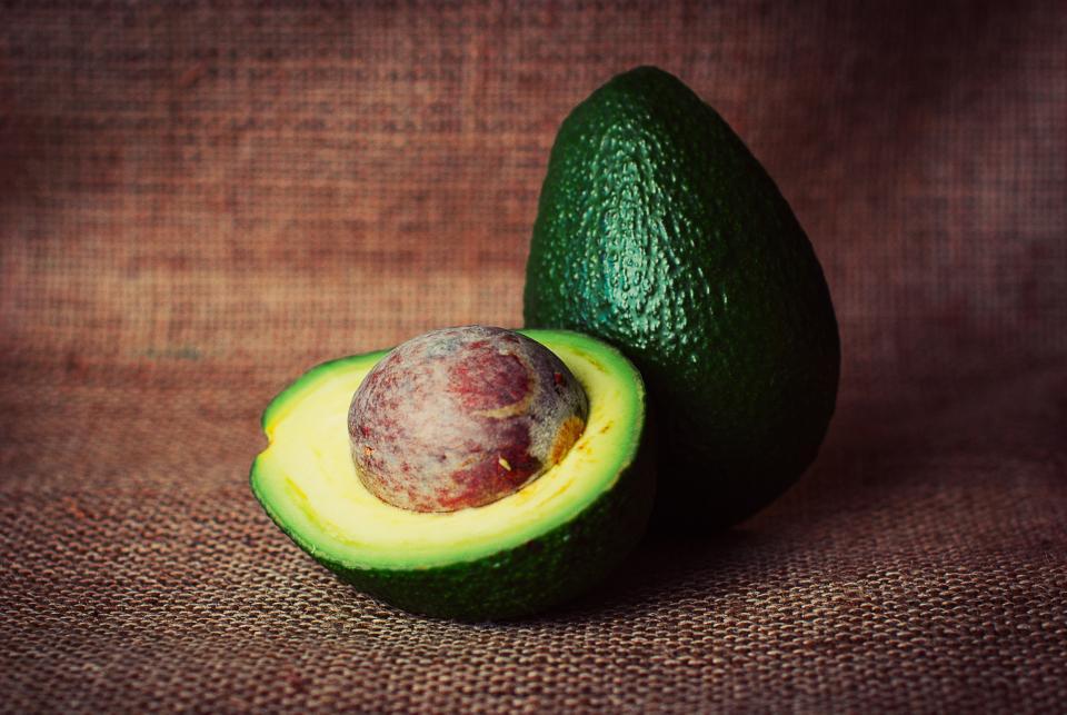 Авокадо из косточки или как выращивать экзотические растения
