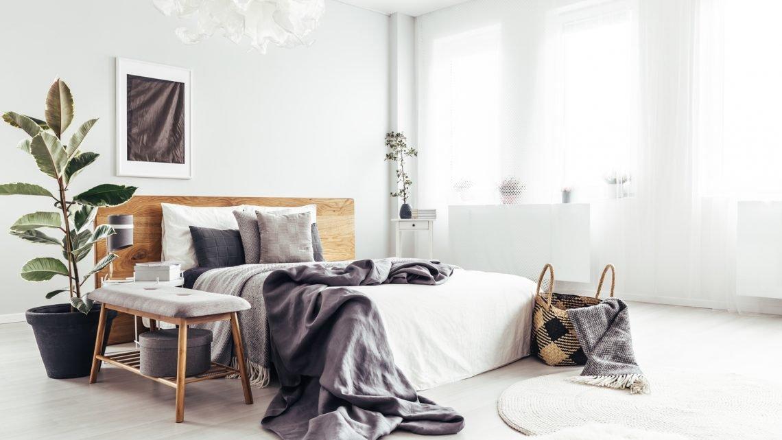 Спальня по правилам фен-шуй или как хорошо выспаться?