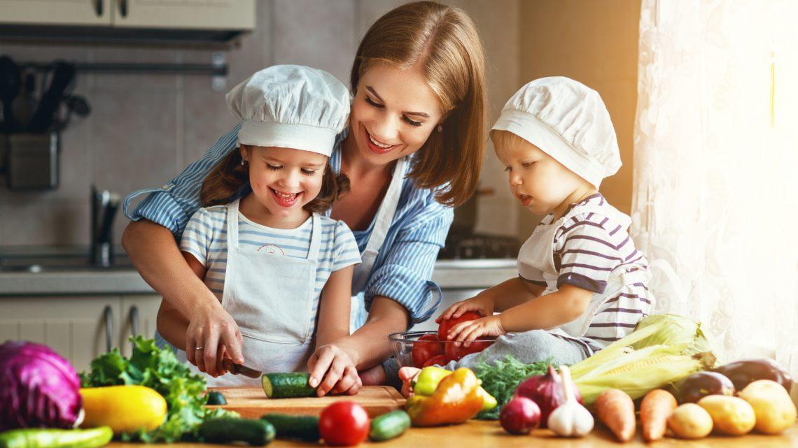 7 практических советов – как не переводить еду зря?