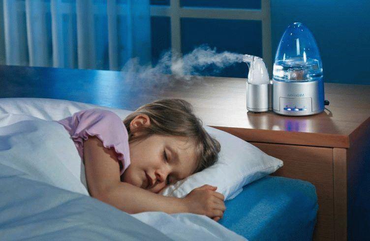 Увлажнители воздуха – нужны ли они?