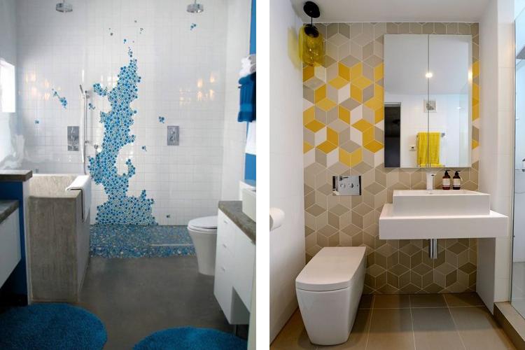 Идеи для привлекательной ванной комнаты
