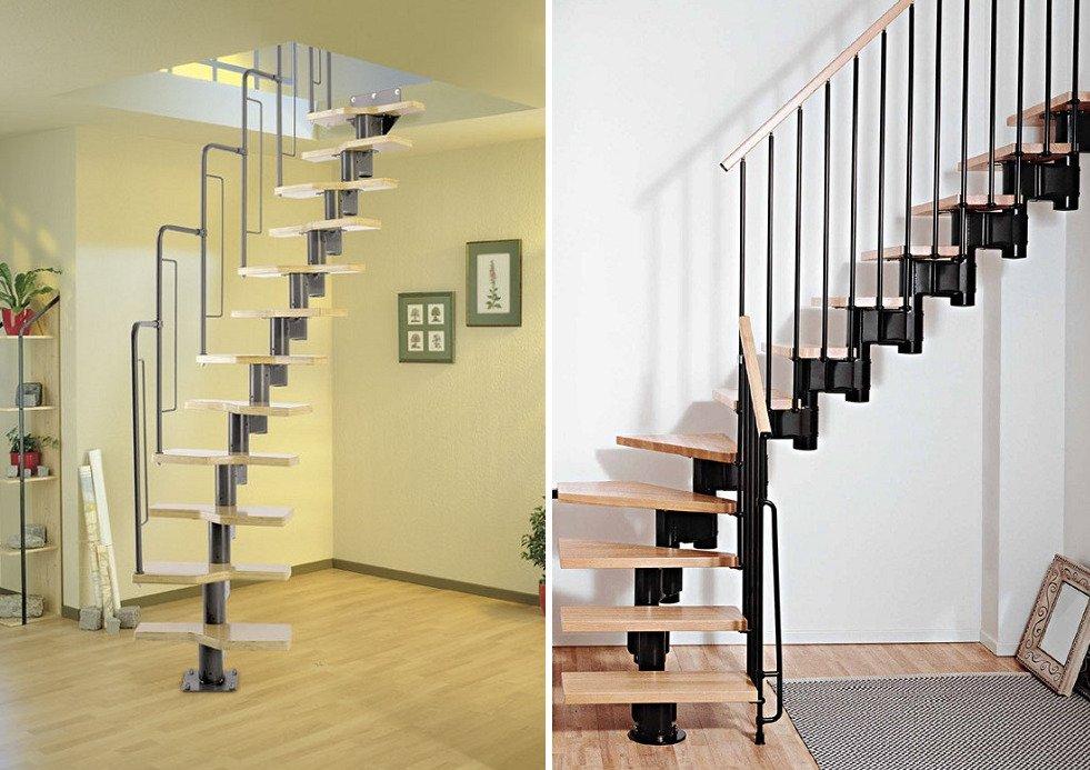 Лестница на чердак – что выбрать и как смонтировать?