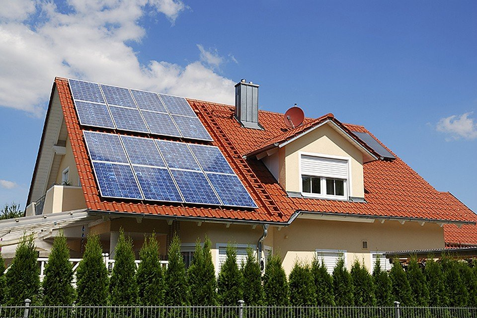 Солнечные батареи – окупаются ли фотоэлектрические коллекторы?