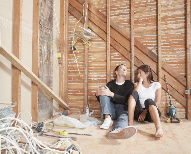 Готовим квартиру к ремонту – гид