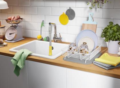 4 умных гаджета, которые значительно упростят ежедневную уборку