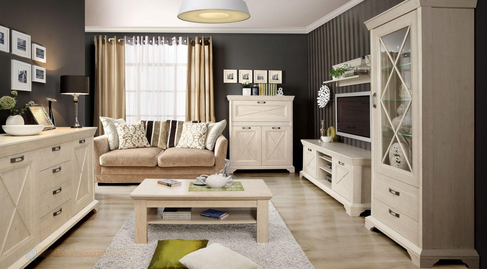 Как оформить гостиную – 9 правил красоты и комфорта интерьера