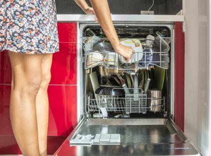 Что можно и нельзя мыть в посудомоечной машине?