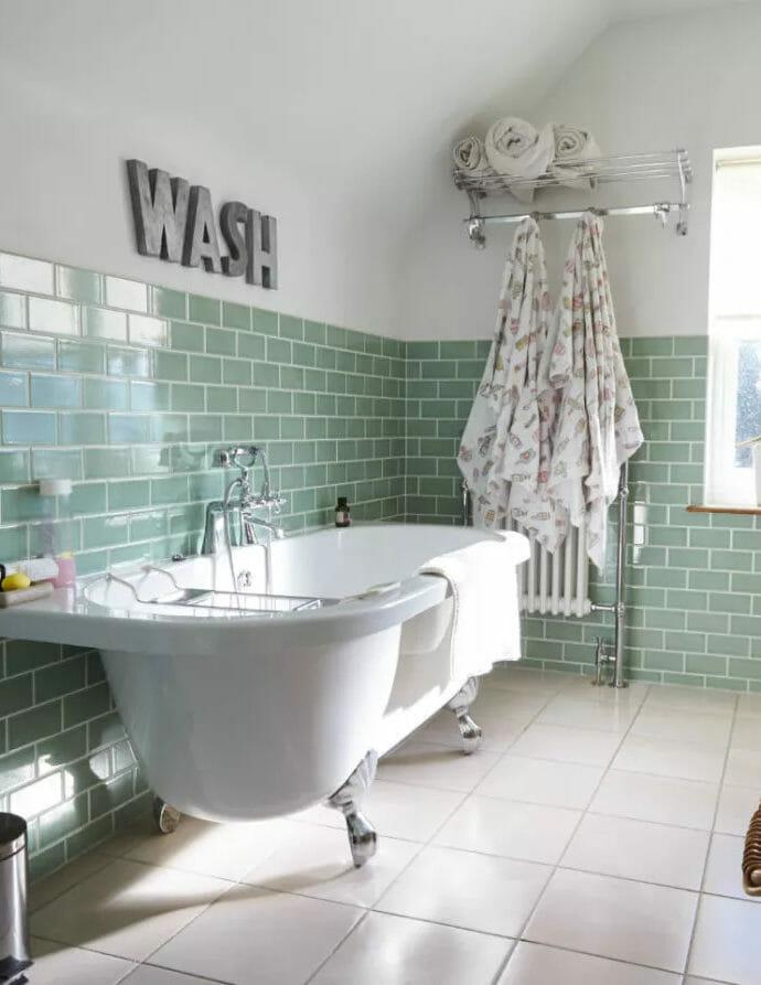Как выбрать вентилятор для ванной комнаты?