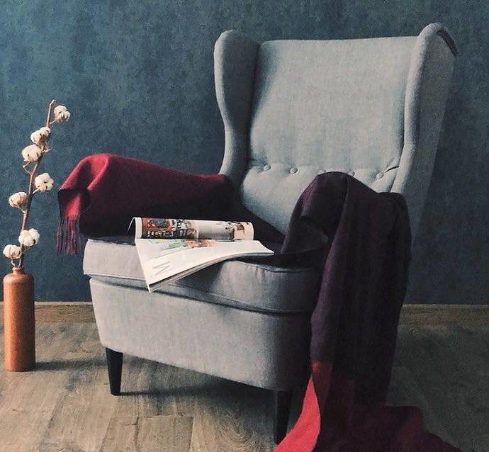 Какие кресла подходят для гостиной?