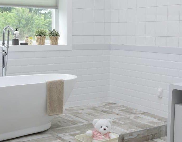 Какие аксессуары выбрать для ванной комнаты?