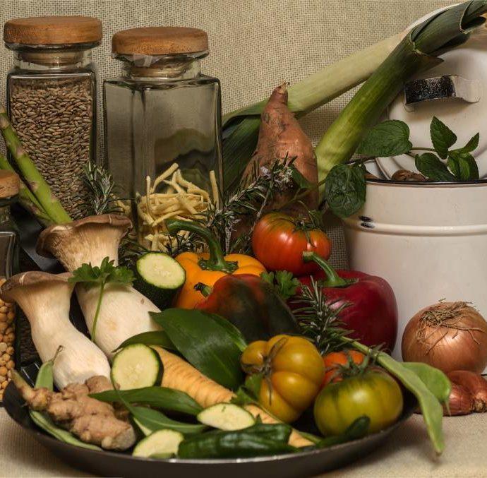 Как хранить продукты? Полезная тара и кухонные принадлежности