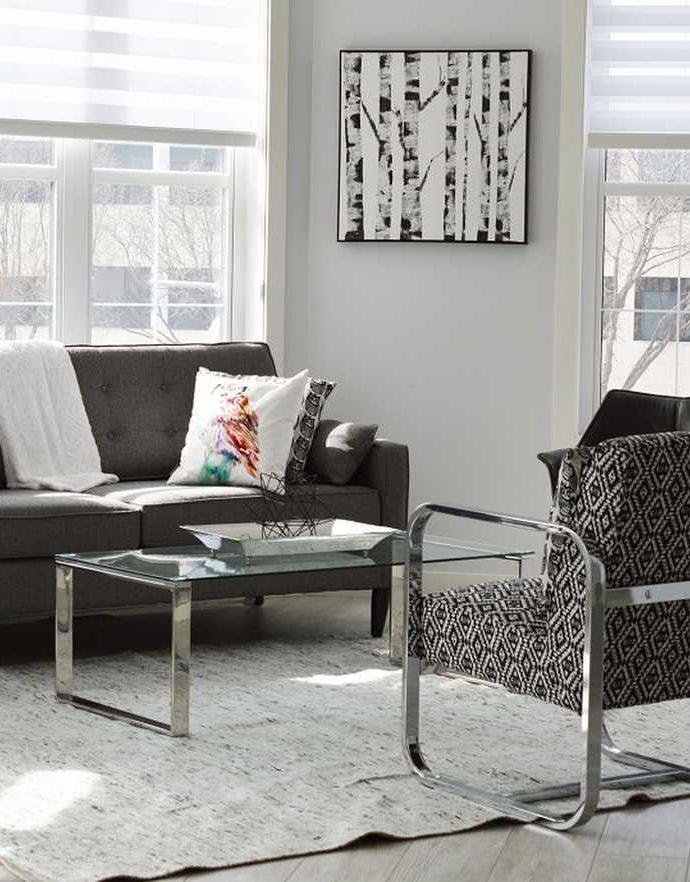 Эклектичный стиль в интерьере. Как создать необычное пространство?