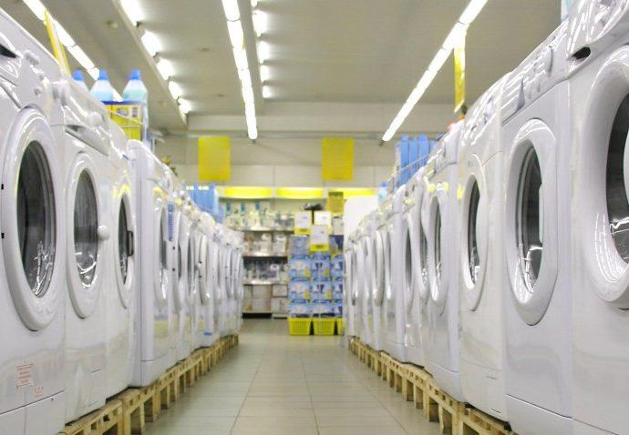 Как выбрать стиральную машину и сушилку?