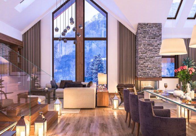 Как выбрать освещение для квартиры?