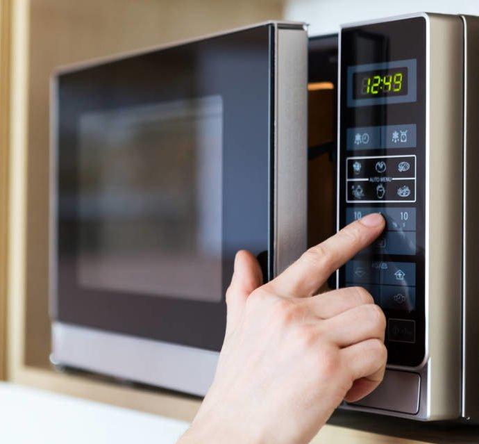 Как выбрать лучшую микроволновую печь?