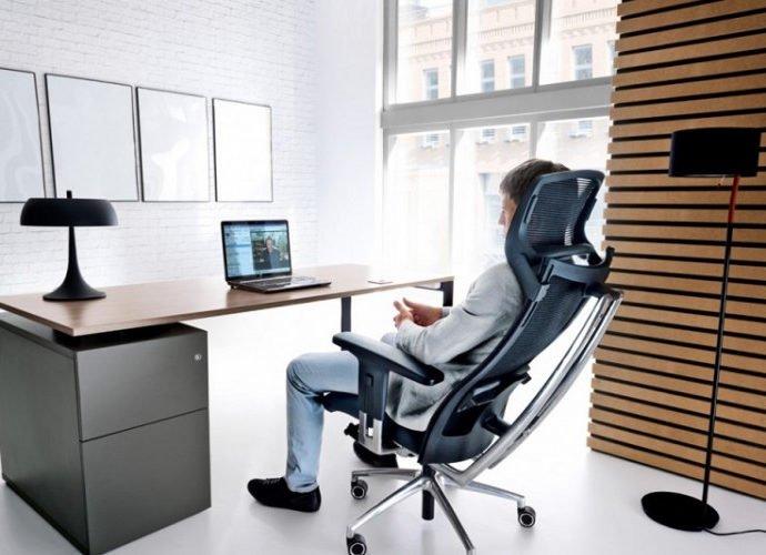 Как устроить домашний офис? Идеи обустройства места для работы