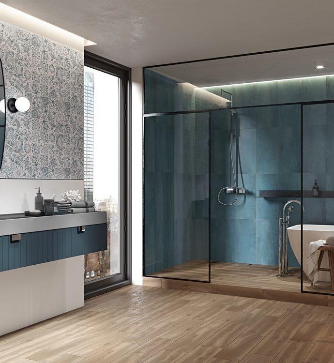 Время для новой ванной? Свежие и вдохновляющие идеи
