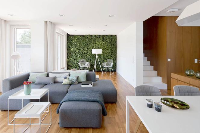 Модульная мебель для гостиной. Преимущества такой мебели