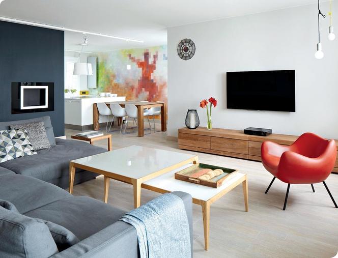Дизайн гостиной: как хорошо оформить гостиную
