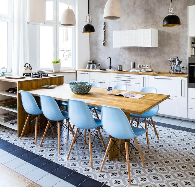 Куда поставить стол: выбираем место для стола