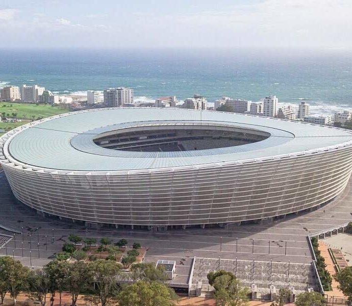Самые интересные стадионы мира – 18 архитектурных жемчужин